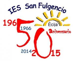 50 Aniversario del I.E.S. San Fulgencio