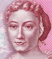 Maria Sybillan