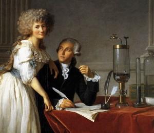 Marie Lavoisier